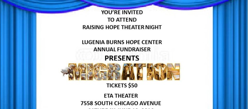 Raising Hope Annual Fundraiser